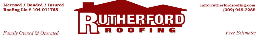 RUTHERFORD ROOFING